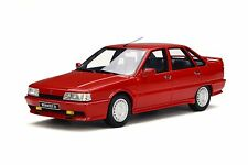 RENAULT 21 2L TURBO PHASE 1 1988 1/18 OttO OttOmobile OT707 EN STOCK