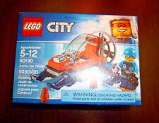 LEGO CITY #60190 ARTIC ICE GLIDER SEALED - NEW IN BOX W/FIGURINE
