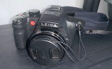 LEICA V-LUX 2 Digital Camera Serial No: - 3931587