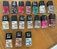 Catrice ICONails Gel Lacquer Nagellack 10ml - verschiedene Farben