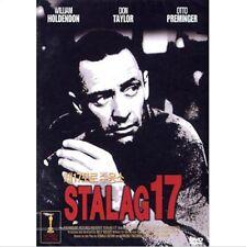 Stalag 17 (1953) Dvd - William Holden (New & Sealed)