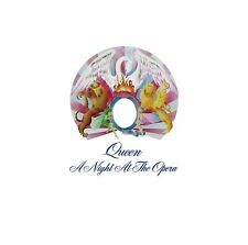 A Night at the Opera by Queen (180g Vinyl, Sep-2015, Hollywood)
