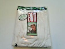 BVD THERMAL PANTS M(32-34) WITH MOISTURE AND ODOR CONTROL NEW SEALED PACKAGE
