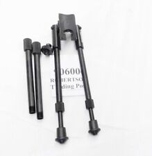 Winchester Easy Aim Roto Tilt Bipod 9 to 16 inch 906006 + 7 in Extenders $3 ship