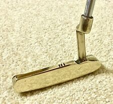Ping Anser Putter Dalehead 85209 w/ Sound Slot Rare! Beautifully Hand Polished!