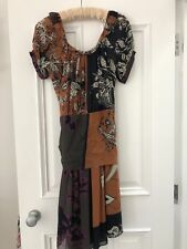 Barely Worn Women's Etro Dress (Italian Size 44)
