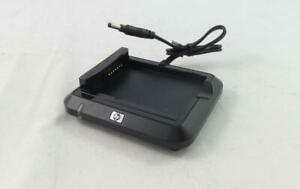 HP External Battery Charger Dock for iPAQ HX2000 RX3000 HX4700 Series