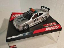 qq  50282 NINCO MERCEDES CLK F1 SAFETY CAR