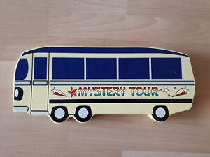 The Beatles Magical Mystery Tour - Wooden Case US memorabilia
