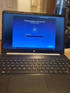 HP Notebook 15s-fq1514na