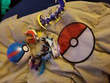 Pokemon Toys/ Figures