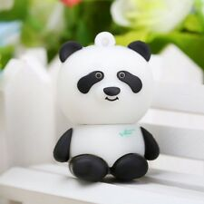 New 16GB Novelty Cute Cartoon Panda USB Drive Memory Flash Stick Disk Pen UK