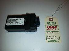 2005 Ford Explorer Heated Seat Control Module OEM 2C3T-14C724-AB #3354