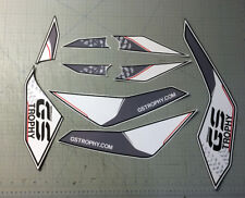 Kit BMW F 800 GS 2017 - adesivi/adhesives/stickers/decal