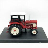 Replicagri Case IH 743 REP195 INTERNATIONAL Metal Plastic Tractor Model 1:32