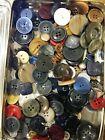 joli lot de boutons anciens
