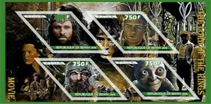 Stamps.Cinema Lord of the Rings