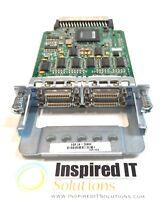 HWIC-4T - Cisco 4-Port Serial HWIC