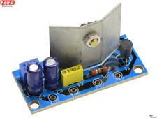 Kemo B015 5W Foghorn Generator Electronic Project Kit