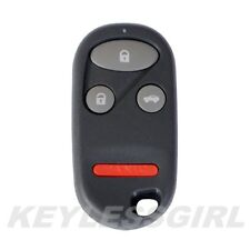 New Replacement Keyless Entry Remote Car Key Fob For E4EG8D-444H-A  E4EG8D444HA