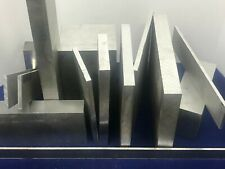 Assorted Aluminum. 10 lb Box of Mixed Stock. Free Shipping.