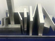 Assorted Aluminum. 10 lb Box of Mixed Stock. Free Shipping.