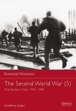 Osprey Publishing Essential Histories 24 - The Second World War (5)