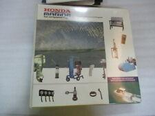Honda Marine Tool & Equipment Program Special Tools Factory Repair Binder Manual