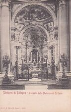 BOLOGNA - Cappella della Madonna di S.Luca
