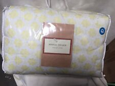 Minnie Driver Hampshire 6 Pc Comforter Yellow Queen