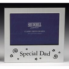 Shudehill Giftware Special Dad 5 X 3.5 Photo Picture Frame Boxed 73483
