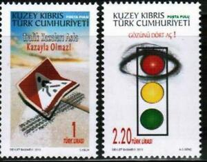 2013 TURKISH CYPRUS -PREVENTION OF TRAFFIC ACCIDENTS - UMM