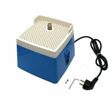 Mini Automatic Water stained Glass Grinder DIY Desktop grinding Machine 220V