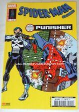 Amazing Spider-Man #129 Panini Euro Variant 1st PUNISHER Panini Castle Bernthal