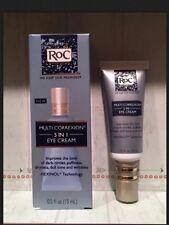 ROC ~ Multi Correxion -5 In 1- Eye Cream **NEW** 0.5 fl oz / 15ml