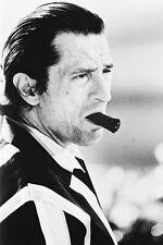 Robert De Niro As Max Cady In Cape Fear 11x17 Mini Poster Big Cigar In Mouth
