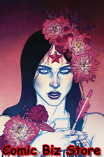 WONDER WOMAN #71 (2019) 1ST PRINTING JENNY FRISON VARIANT COVER DC UNIVERSE