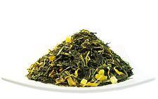 Mango Green Tea Natural Loose leaf Tea 1/4  LB