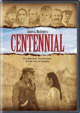 Centennial Complete Series 1978 Miniseries DVD SET TV Show Collection Episodes