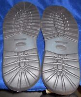 BASKETBALL,SKATEBOARD DECK LONGWOOD RUBBER SOLES REPLACEMENT SET FOR SIZE 8