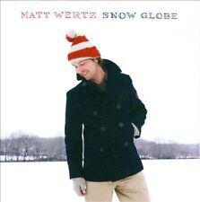 Snow Globe, Matt Wertz, Good