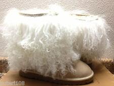 UGG CLASSIC SHORT SHEEPSKIN CUFF SAND / NATURAL US 7 / EU 38 / UK 5.5