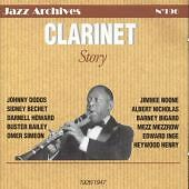 CLARINET STORY 1926-1947 EPM Jazz Archives 196 johnny dodds jimmie noone bechet