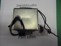 Audio Source PSW100 Sub Woofer Transformer Tested. Parting Out Entire PSW100 Sub
