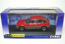 Vauxhall Astra mk2 1.6 Sr (red)