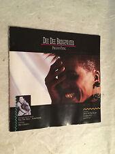 DEE DEE BRIDGEWATER CD PRECIOUS THING CDG 91032 1993 JAZZ