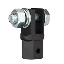 Universal Scissor Jack Adaptor 1/2'' for Use 1/2'' Drive or Impact Wrench Tools.
