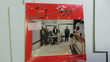 DAZZ BAND - Rock the Room (SEALED) 1988 MODERN SOUL DANCE BOOGIE DISCO