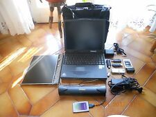 Notebook ASUS A1000 A1B Pentium III 800 Mhz 320 MB ram XP Pro + Scanner pcmcia