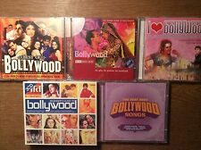 Best of Bollywood (Indian Soundtracks Filmsongs)[8 CD] Rag De Dum Maro Mohra ..